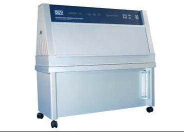 紫外线试验箱
