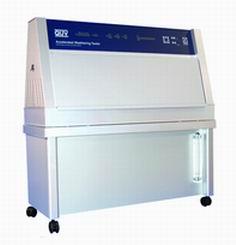 QUV紫外光老化试验箱