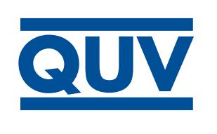 QUV logo