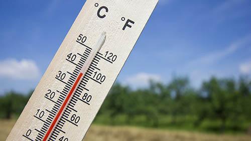 老化测试中高温的因素