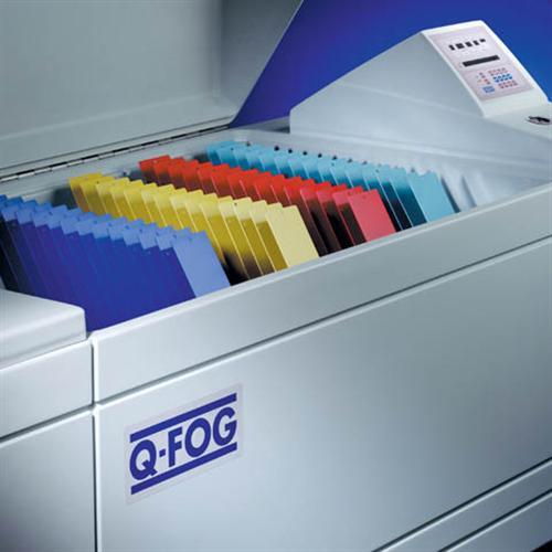 循环盐雾箱Q-FOG易于样品安装